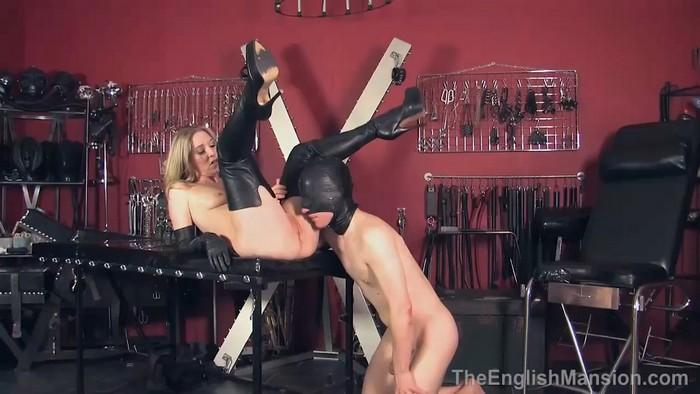 Mistress Sidonia - Making a Sex Drone