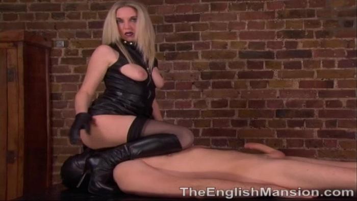 Mistress Sidonia - Slab Fuck & Wank