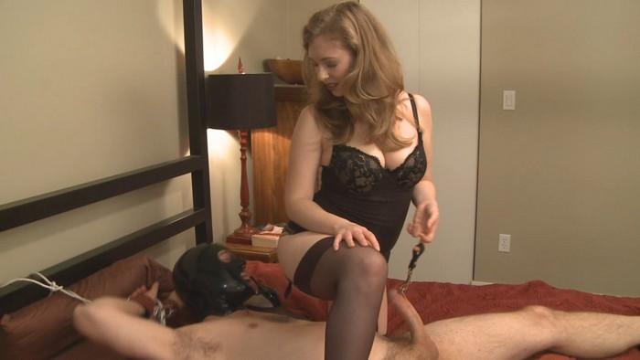 Mistress T - Cuckold Sacrifice Part 2 - Castration