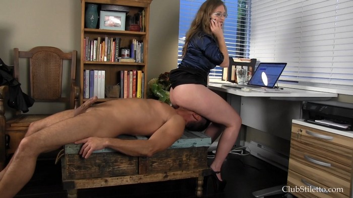 Mistress T - Life of Human Office Furniture