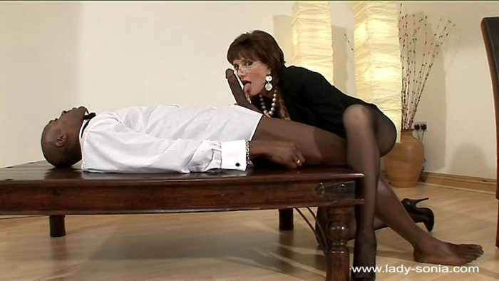 Lady Sonia - Seduction